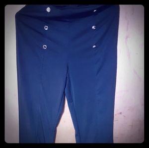 5 for $25 // Black dressy pants